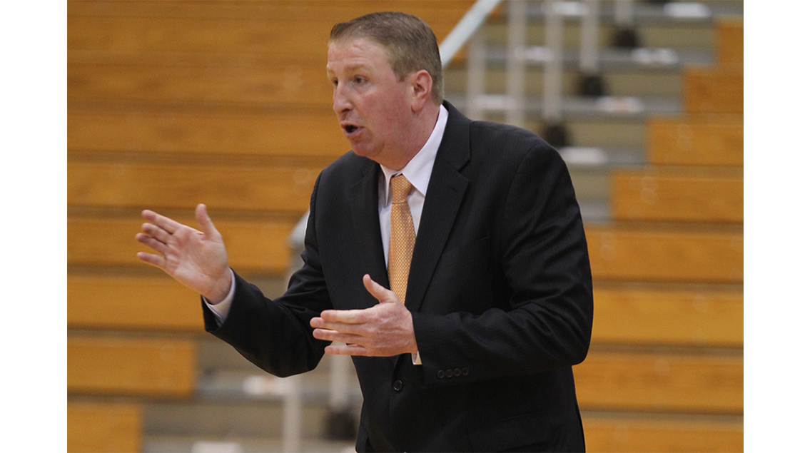 Kevin Clifford Hired As Head Womens Basketball Coach Roberts